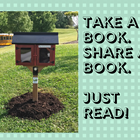 Have You Visited Our Little Free Library?