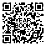 Scan the QR Code to purchase a yearbook.